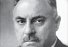 Otorrinolagingólogo alemán Joseph