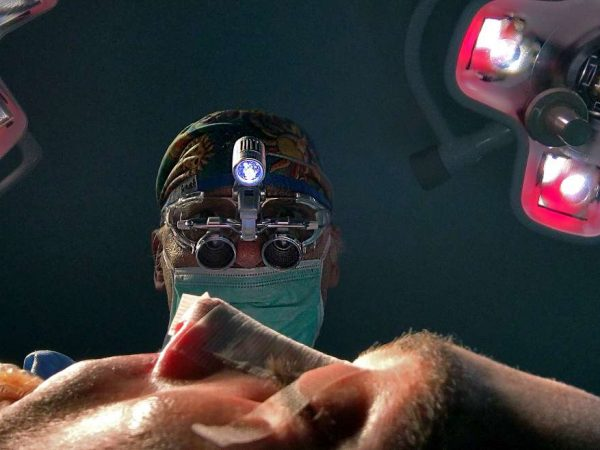 Eres candidato Rinoplastia - Dr. Juan Monreal