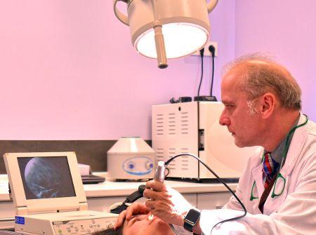 Problemas Funcionales Rinoplastia - Dr. Juan Monreal